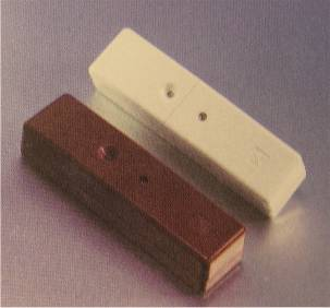 un rivelatore per antifurto, elettromagnetico